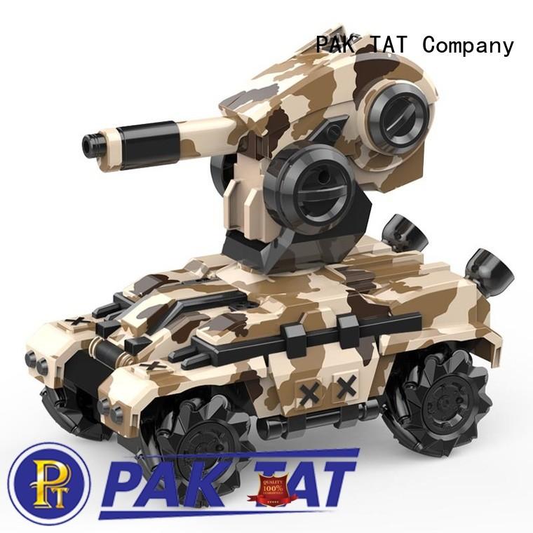 PAK TAT mini offroad rc car oem toy