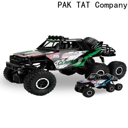 PAK TAT dirt modified rc car manufacturers off road
