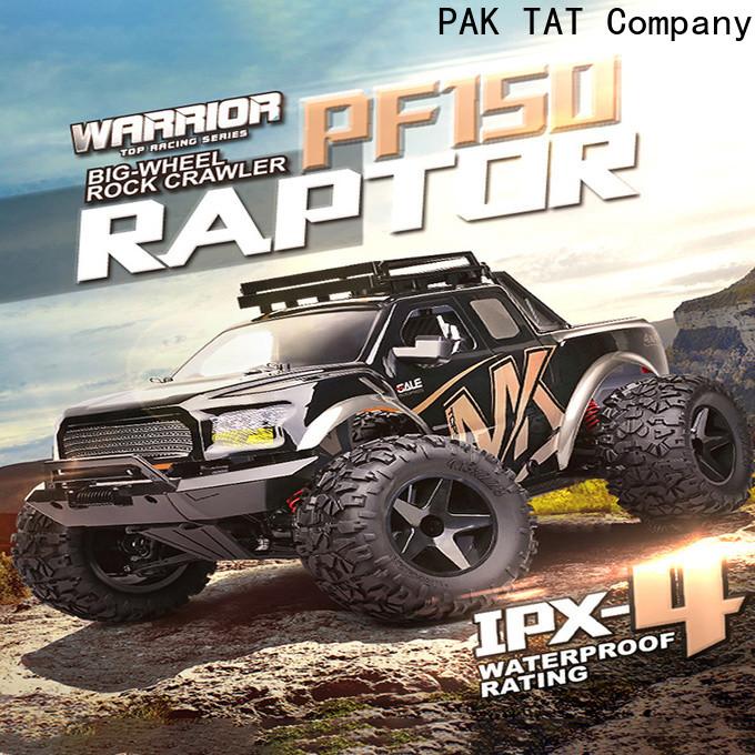 PAK TAT stunt the biggest rc car oem model