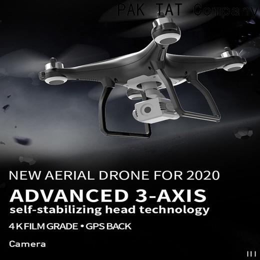PAK TAT mini quadcopter drone oem off road