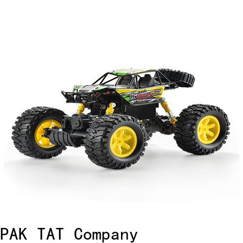 PAK TAT monster rc trucks electric Supply model