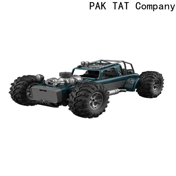 PAK TAT High-quality cheap gas rc trucks manufacturers