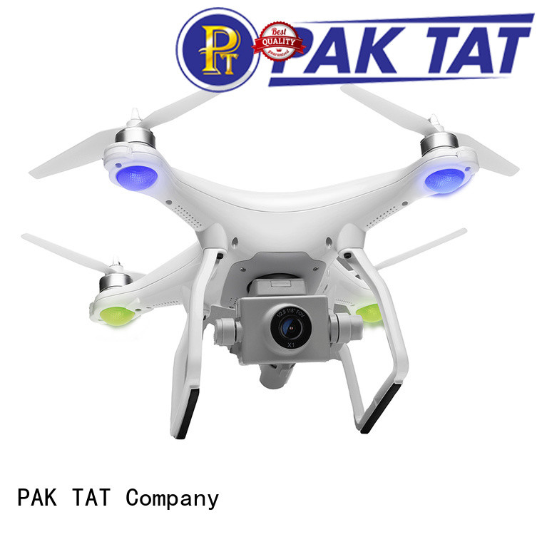 PAK TAT best quadcopter drone toy model