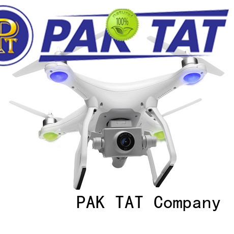 PAK TAT best quadcopter drone overseas market model