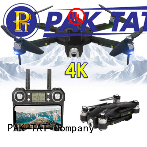 PAK TAT Top best small drone with camera overseas market off road