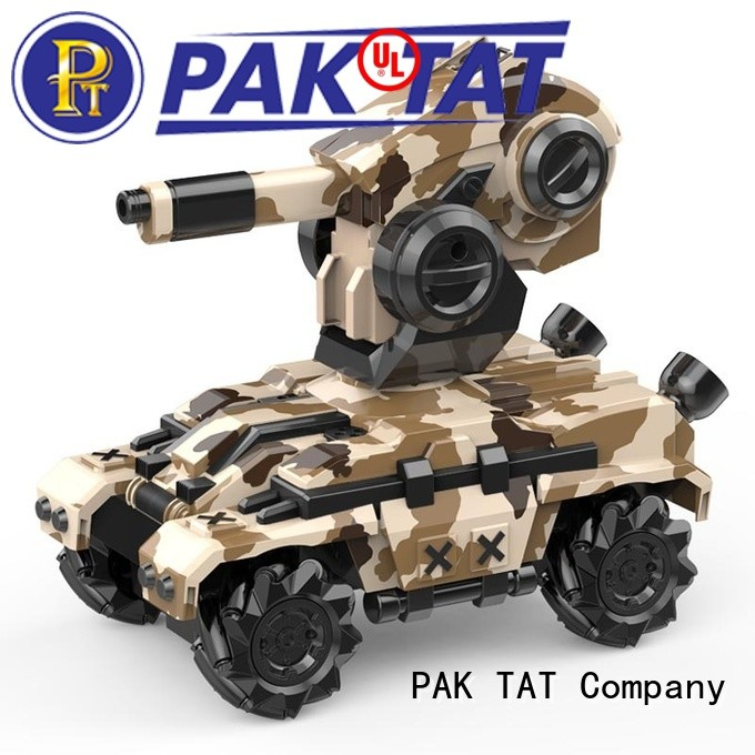 PAK TAT cool rc cars and trucks Supply for kid