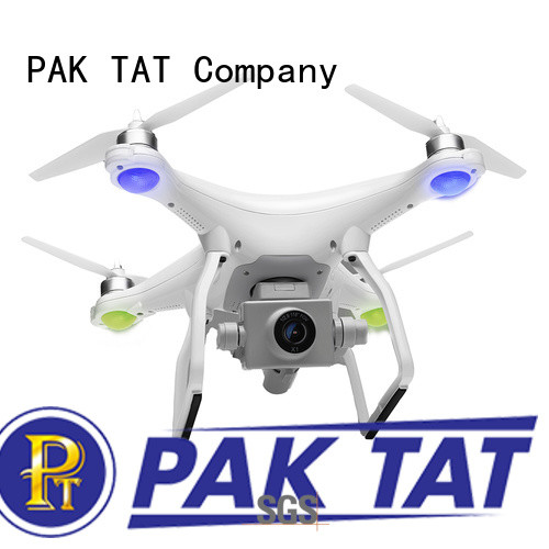 PAK TAT custom professional quadcopter drone toy for kid