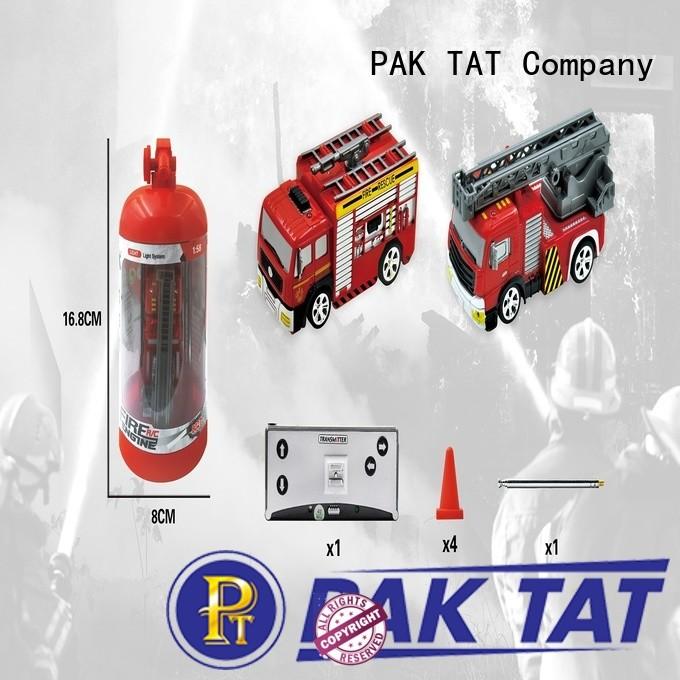 PAK TAT pro micro mini rc cars overseas market toy