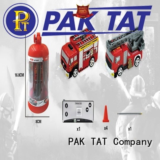 PAK TAT stunt mini remote control cars overseas market off road