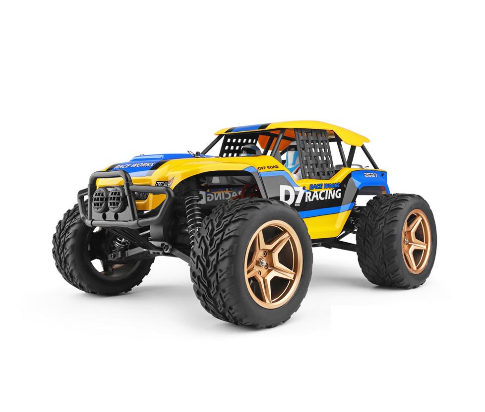 Rc Car 9138 Fast 4x4 Rc Cars Pak Tat