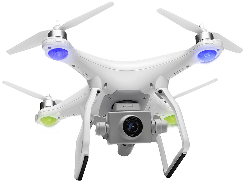 GPS Aerial Quadcopter HD 4K Camera WIFI Rc Drone