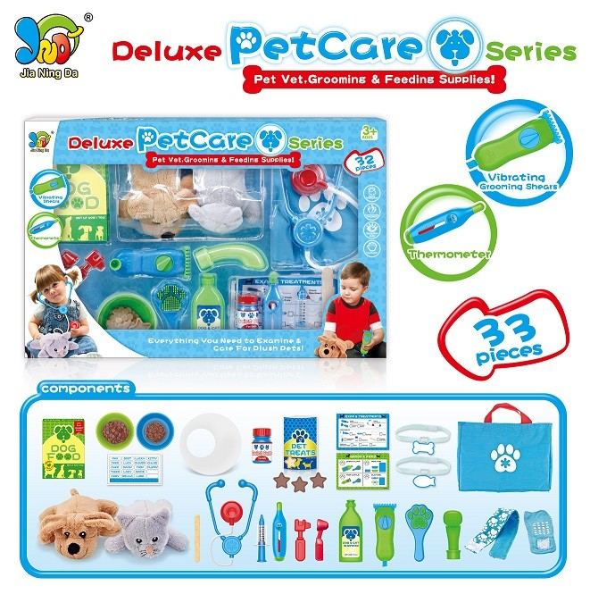 Pet Care Set Wholesale Rc Cars