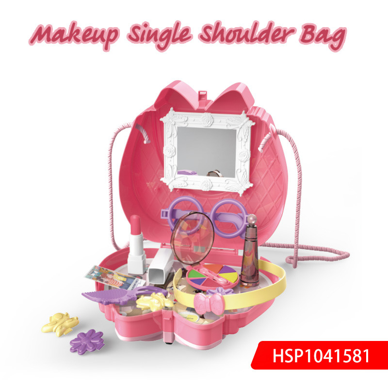 Kids Makeup Toys Set