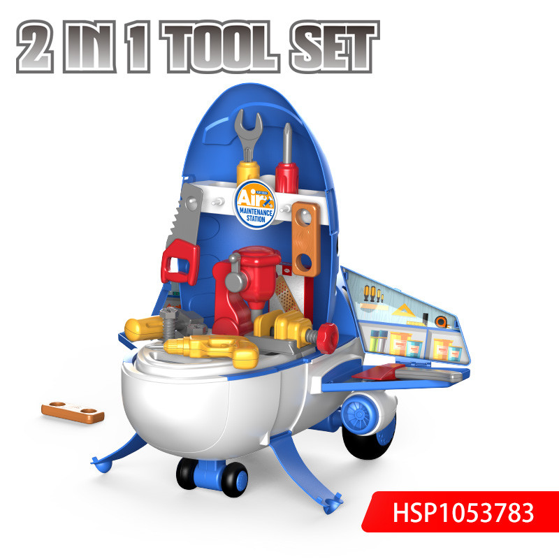 2 In 1 Airplane Tool Set