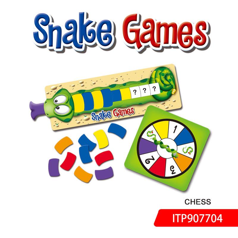 Snake Ladder Board