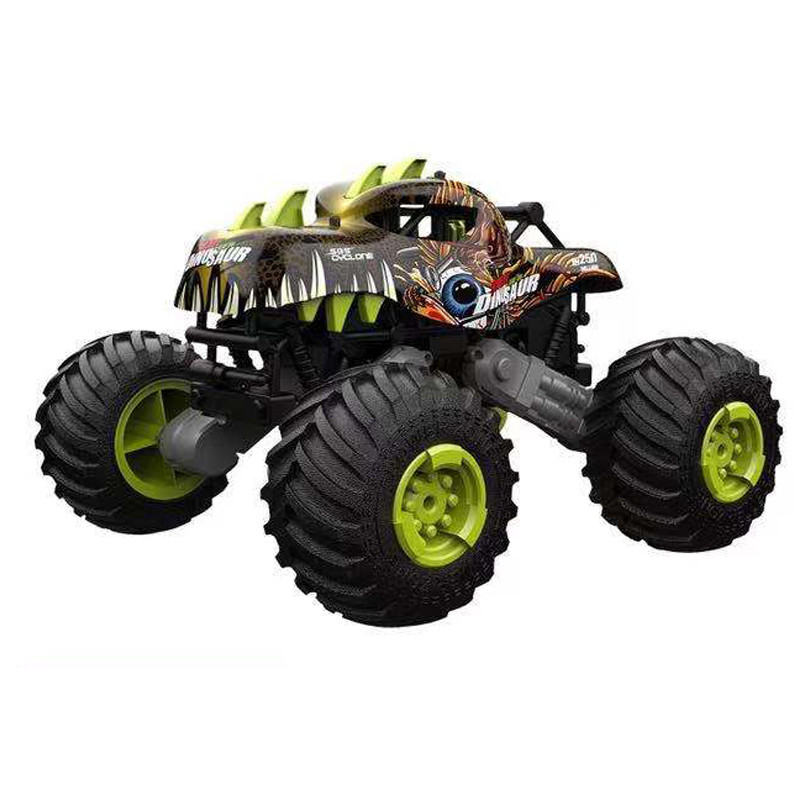 1:16 Four-Drive RC Dinosaur Car Rc Drift Car Kit
