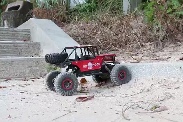 4 Wd Rc Jeep Rc Car Parts Suppliers