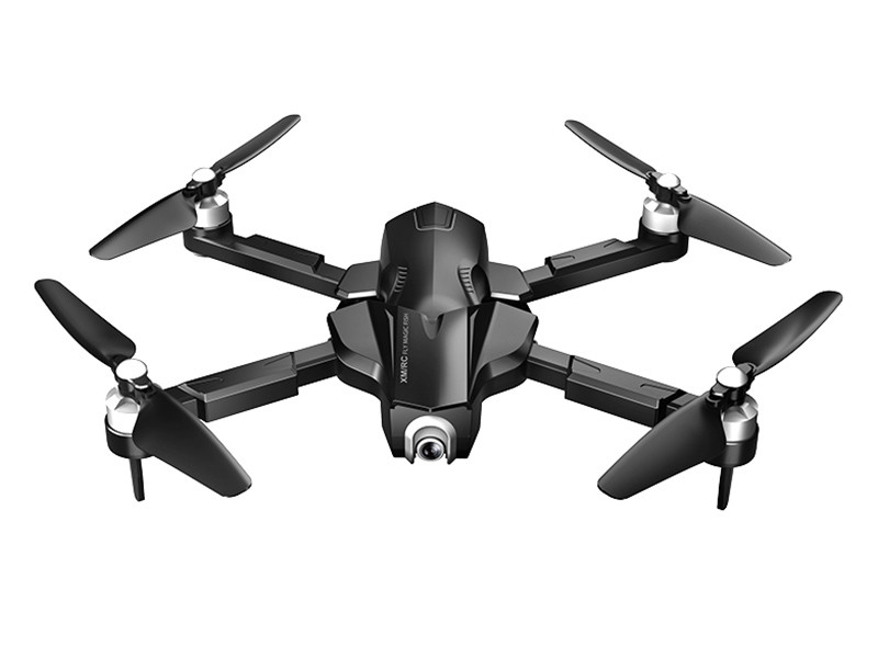 Instruction Of 4K HD Camera Aerial GPS Remote Control Drone