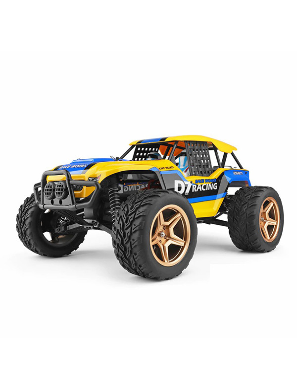 1:12  Remote Control RC Electric 4WD Climbing Car