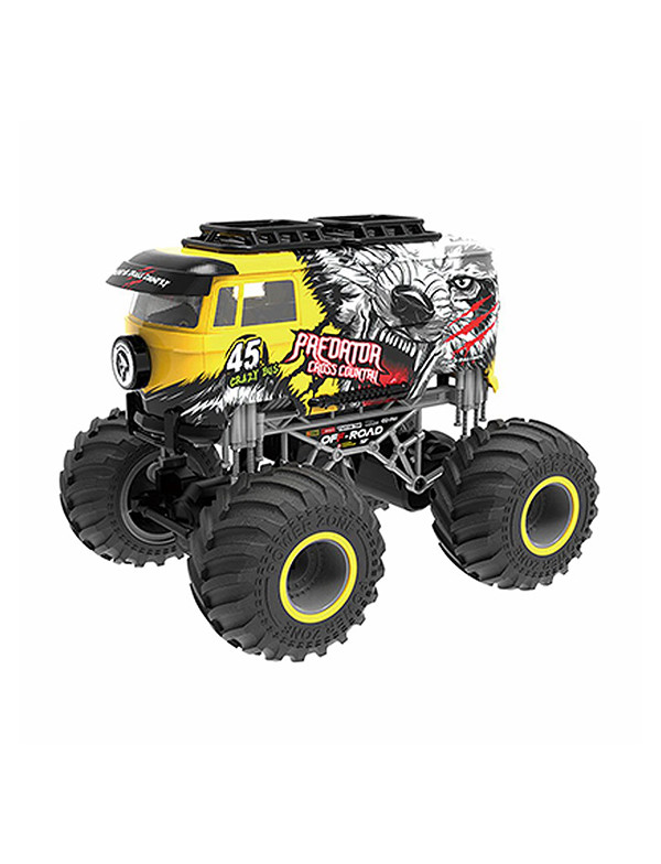 2.4G 1:16 RC Large Wheel Off-Road Vehicle Pro Rc Drift Cars