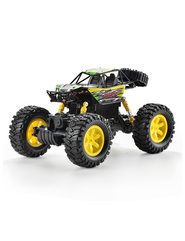 1:14 scale RC off road trucks 4x4 climbing EXTREME RC car