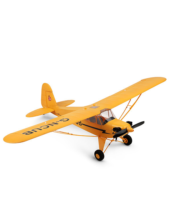 3D/6G Five-channel RC Remote Control Airplane SKYLARK RC Glider Kit