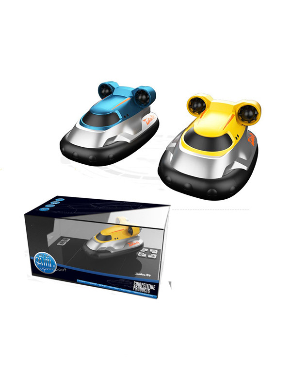 Mini RC Model Speed Boat Fast Electric Remote RC Boats for Wholesale