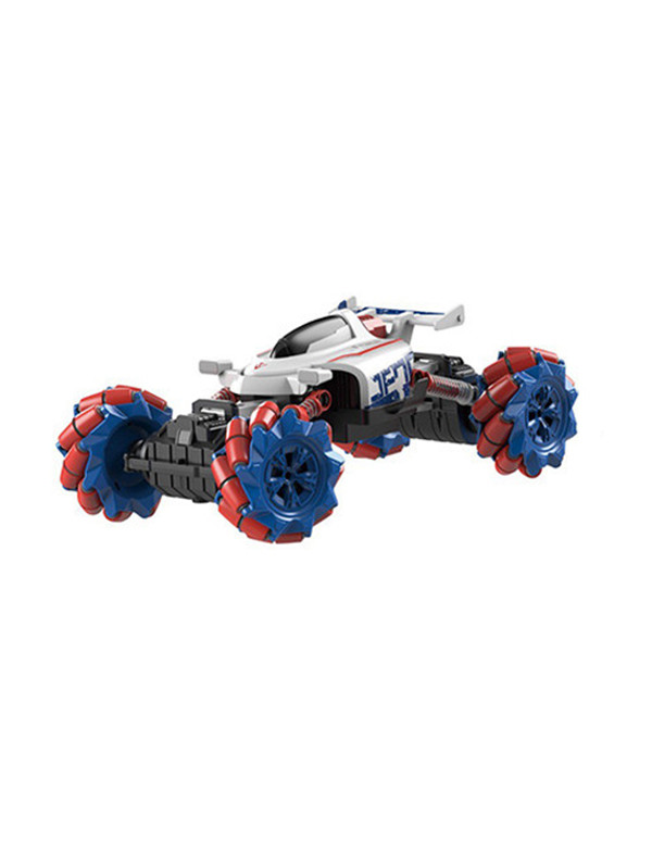 1:14 High-Speed RC Remote Control Tractor Toy Drifting Horizontal Lift