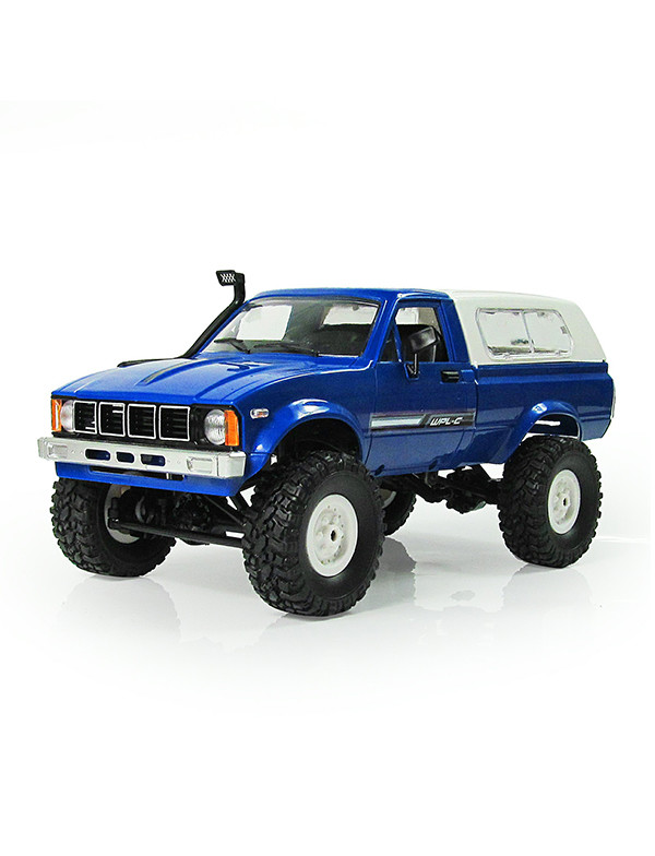 1:16 Off road racing series pickup trucks RC truck kits