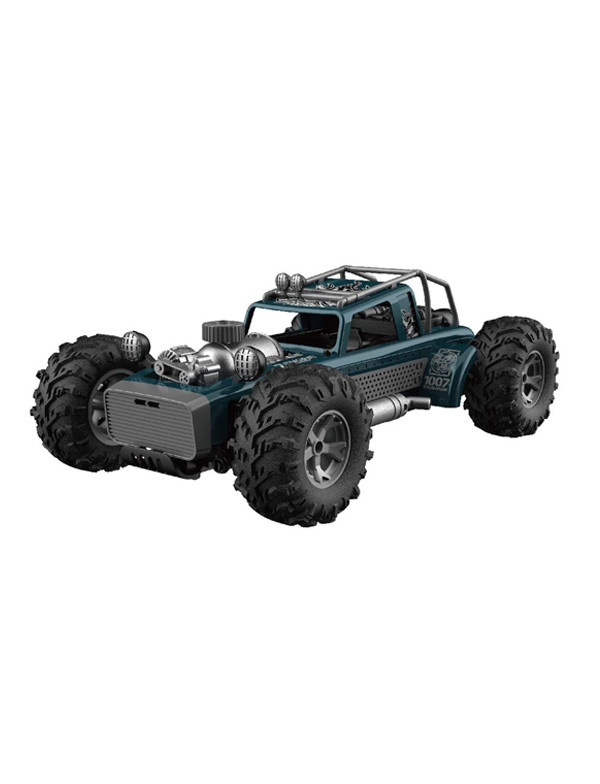 1:12 scale 2.4G half-scale remote control spray truck