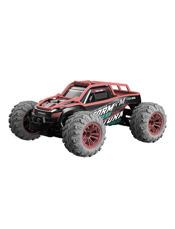 PIONEER storm riders 1:14 PET race high-speed RC car