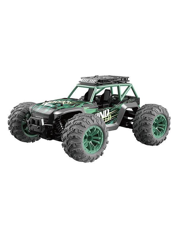 PIONEER 1:14 RC monster truck big wheel riders