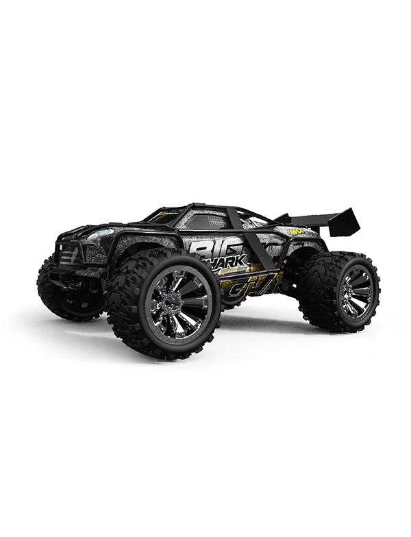 1:18 Electric 4WD desert big-foot truck
