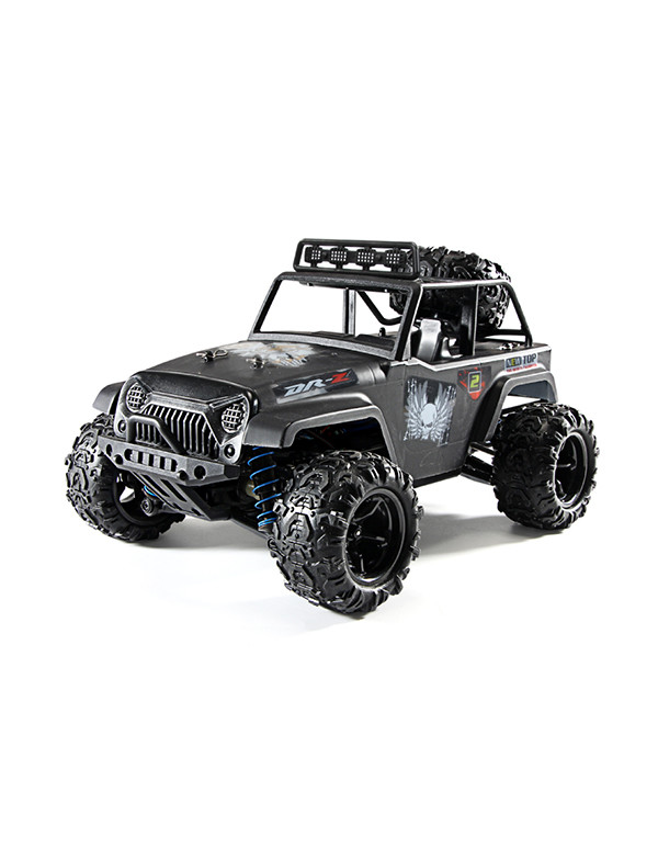 J Force -1:18 4WD high speed cross country jeep RC car