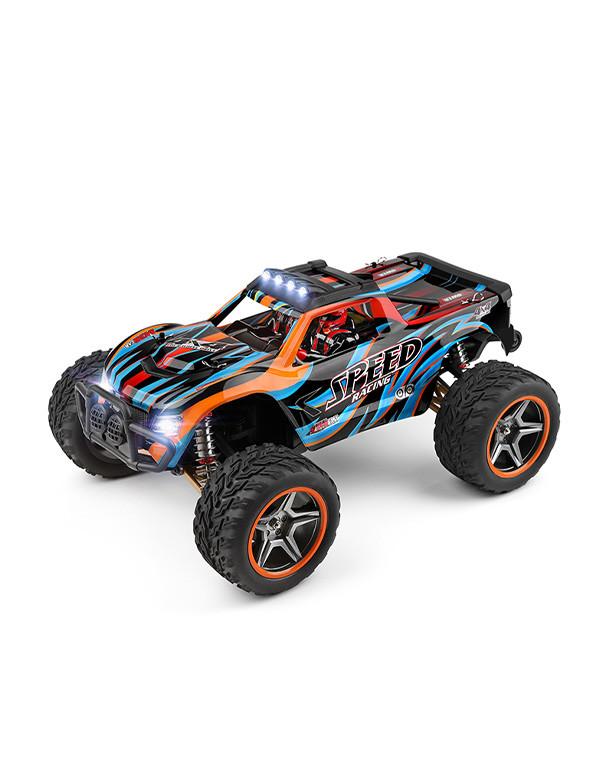 Speed racing -1:10 electric big monster truck