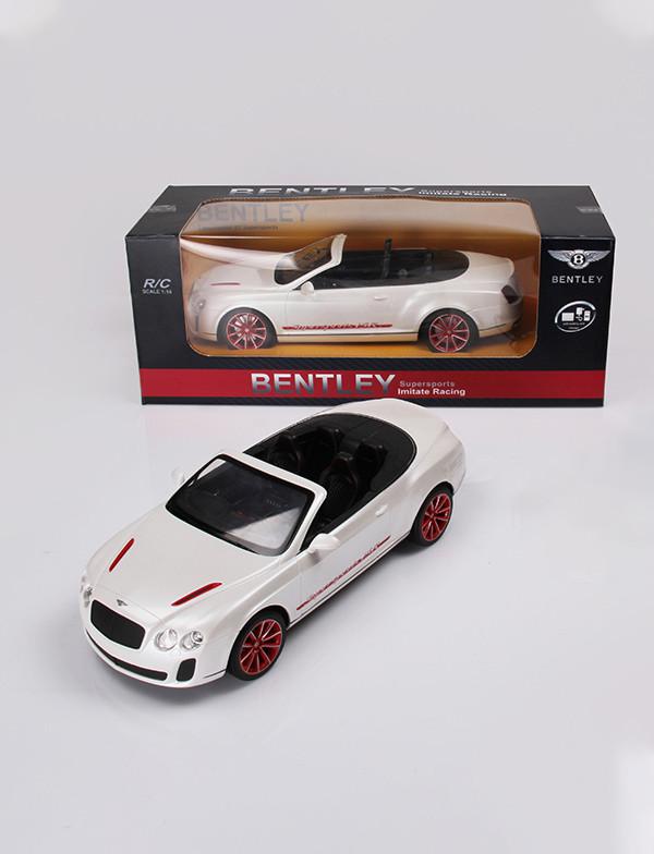 1:14 licensed RC Bentley GT Supersport ISR