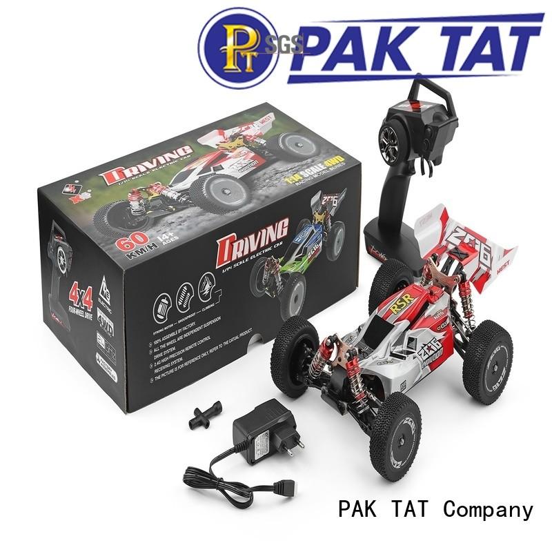 PAK TAT offroad rc car toy toy