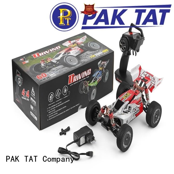PAK TAT mini cool off road rc cars oem for kid