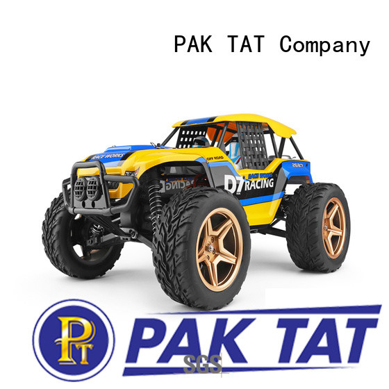 pro fast 4x4 rc cars overseas market off road