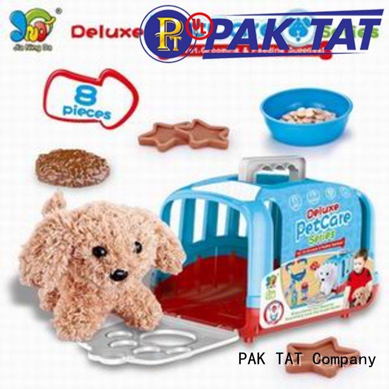 PAK TAT larchmont pet rescue