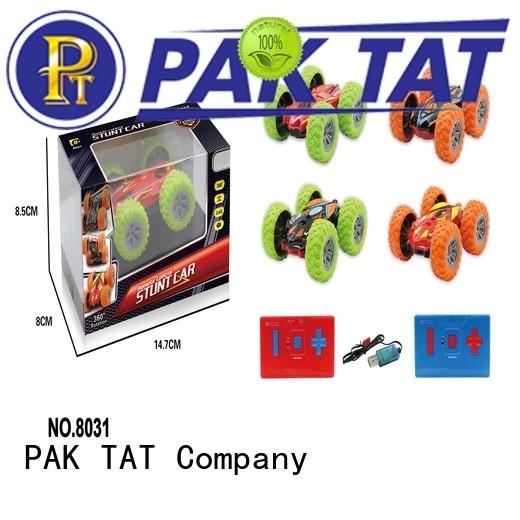 PAK TAT fast mini rc cars wholesale for kid