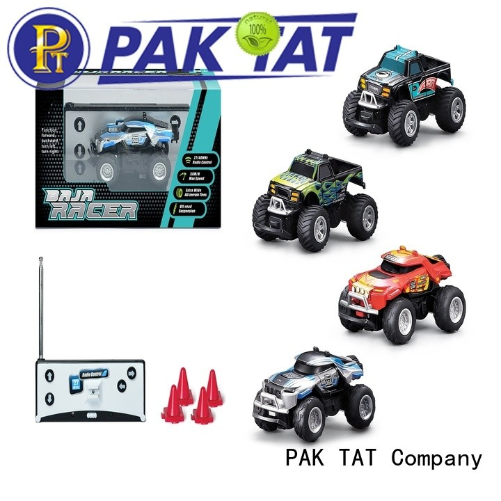 PAK TAT High-quality wltoys micro mini rc cars company toy