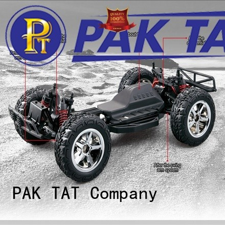PAK TAT rc car spare parts wholesale for kid