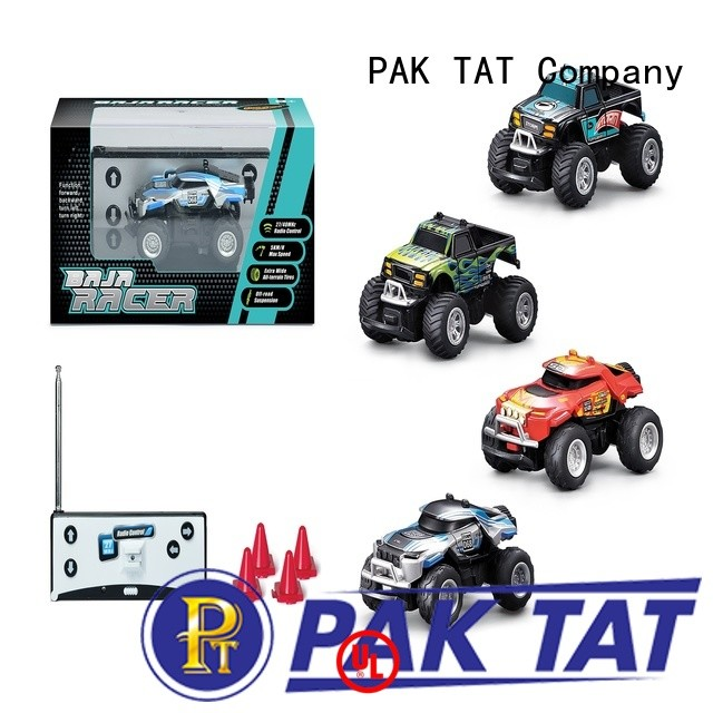 PAK TAT mini high speed rc car wholesale off road