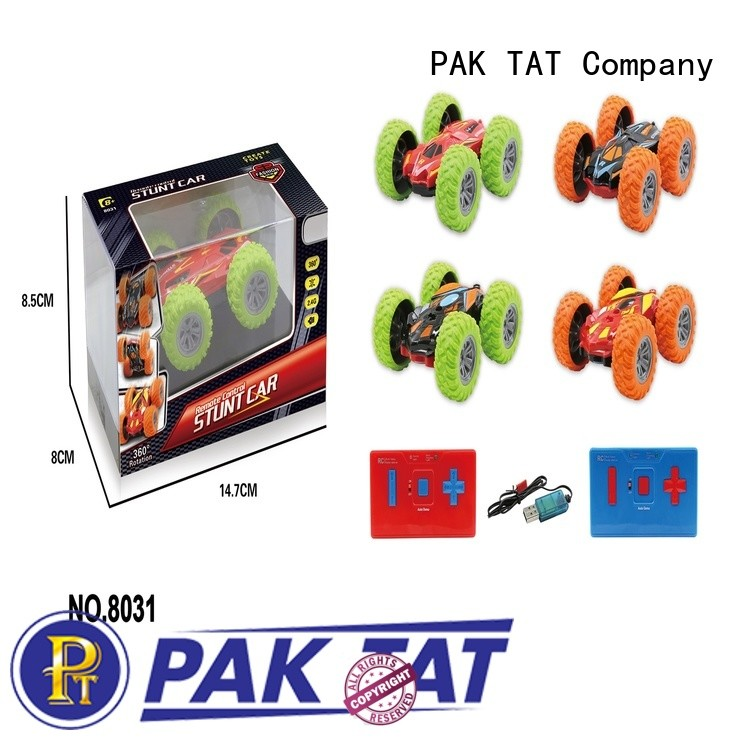 PAK TAT wholesale mini remote control cars wholesale model