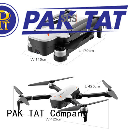 PAK TAT video recording drone oem off road