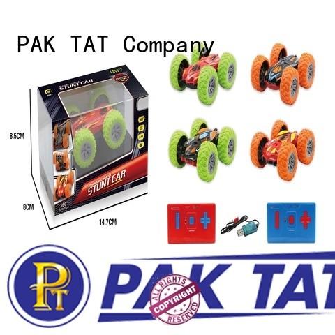 PAK TAT wholesale high speed mini rc car Supply model