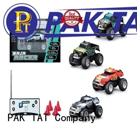 PAK TAT high speed mini rc car oem for kid