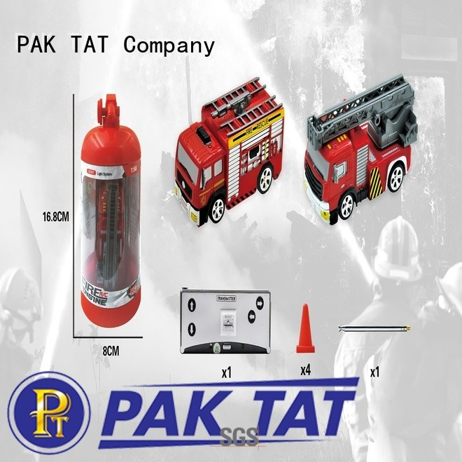 PAK TAT custom micro mini rc cars wholesale toy