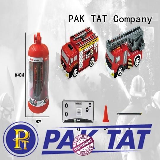 PAK TAT mini remote control cars oem model